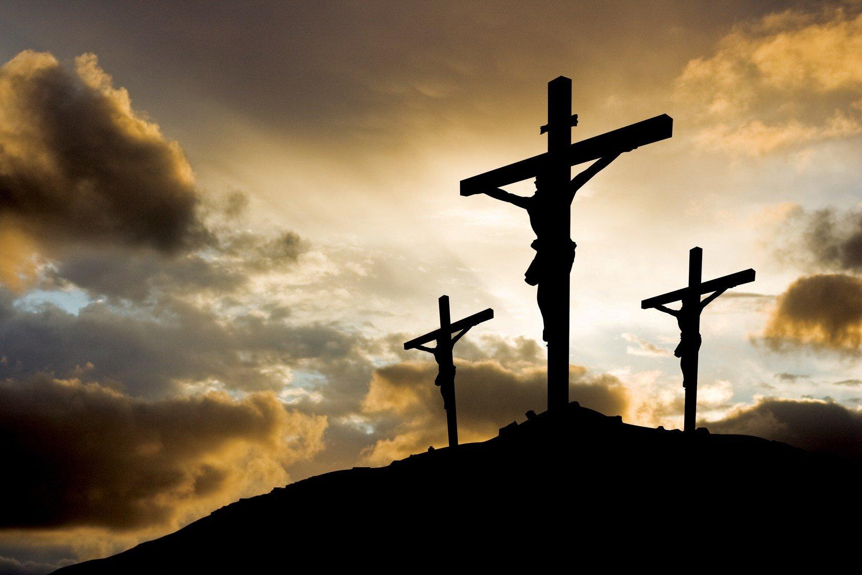 Easter Realities … So Much To Contemplate, Even More, To Celebrate!