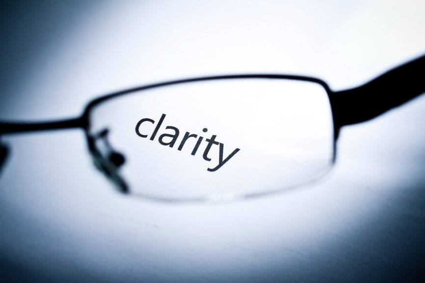 Clarity … A Strategic Discipline That Makes A Significant Difference!